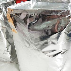 焊接铝箔软管需要哪些步骤?